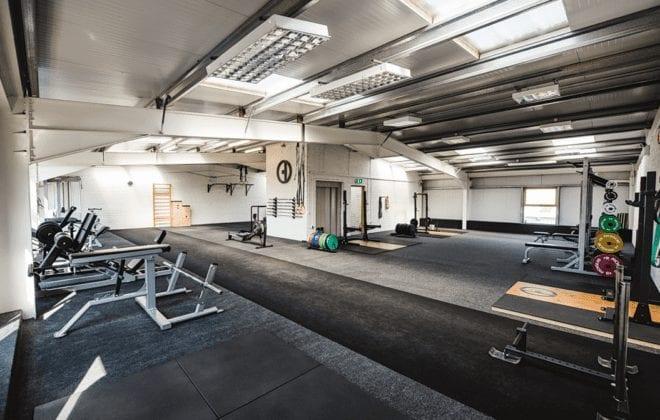 CMD Gym